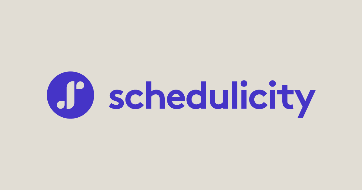 Schedulicity Online Scheduling - Book Appointments Online