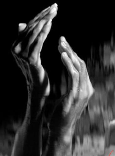 Alysha's Hands of Healing