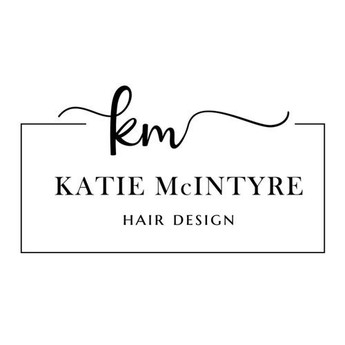 Hair by Katie McIntyre