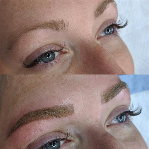 Brows by Laurie