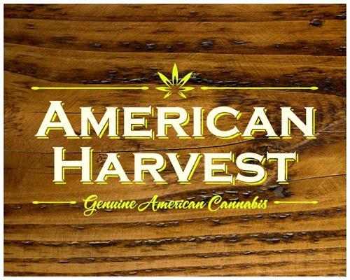 American Harvest (Peshastin)