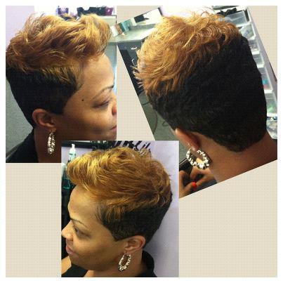 LaCreations Hair Studio ( NC APPT'S)