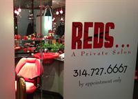 REDS Barber Salon