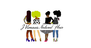 J'Vionnes Natural Hair Suite