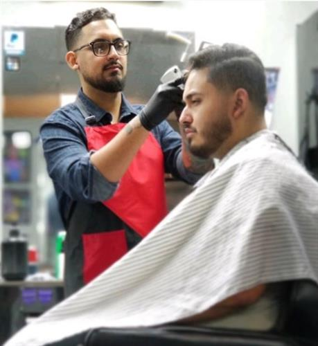 Julian G Barbering