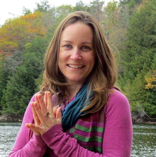 Shannon Crow Yoga & Consulting