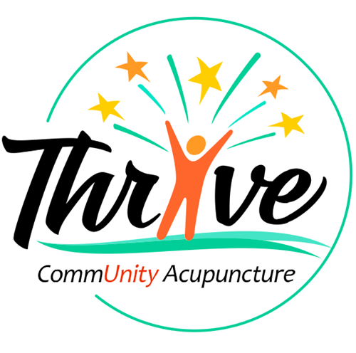 Thrive CommUnity Acupuncture - Fort Collins, CO