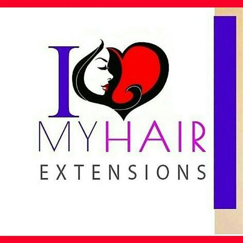 I love my hair extensions on schedulicity logo i love my hair extensions pmusecretfo Gallery