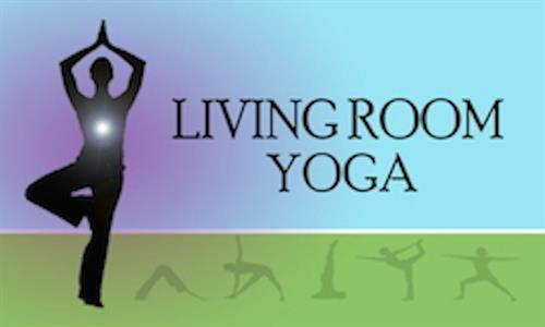 Living room yoga llc on schedulicity for Living room yoga sessions
