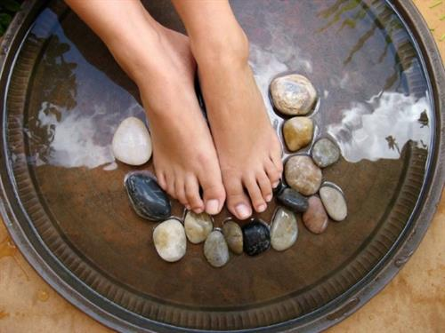 Mirabai Wellness Detox and Relaxation Therapy