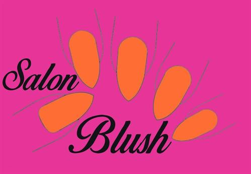 Salon Blush LLC