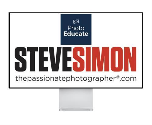 ThePassionatePhotographer.com & PhotoEducate.com