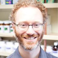 Dr Joshua Margolis LAc, DAOM, DOMTP