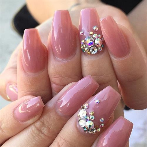 Stay Polished Nails on Schedulicity