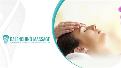Balenchino Massage Clinic