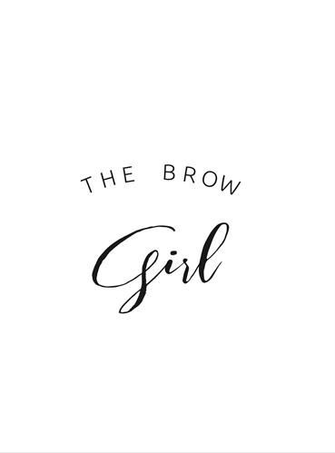 The Brow Girl