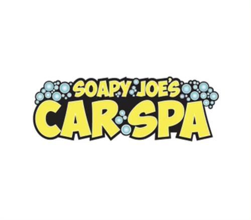Soapy Joe's Car Spa