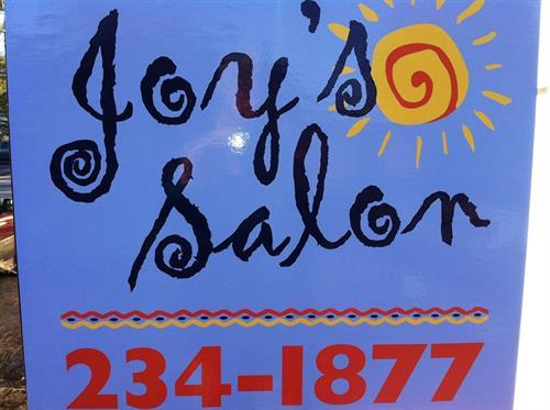 Joy's Salon