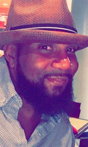 Kevin tha Barber @ Master Barbers Barbershop