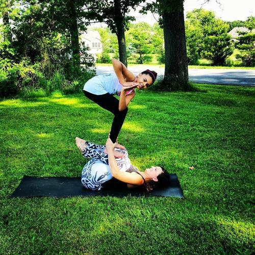 INHALE EXHALE School of Yoga & Martial Arts