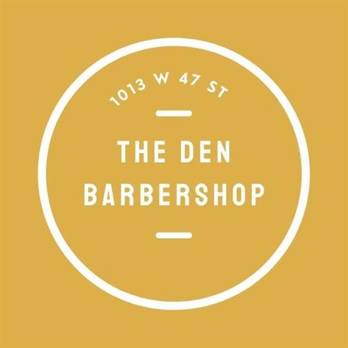 The Den Barbershop