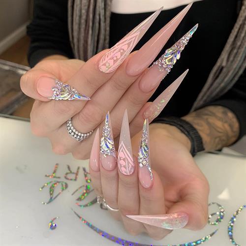 Veronica's Nail Art