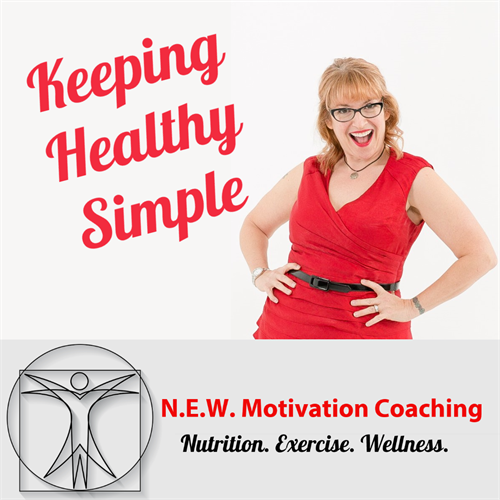 N.E.W. Motivation Coaching