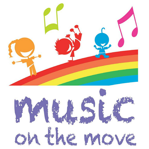Music On The Move