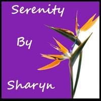 Serenity By Sharyn