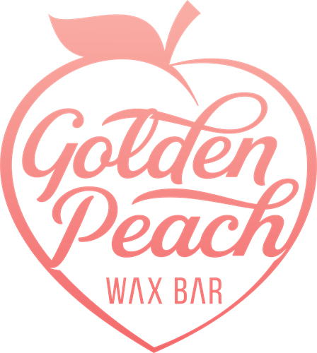 Golden Peach Wax Bar