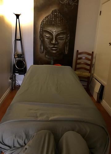 Integrative Healing Massage