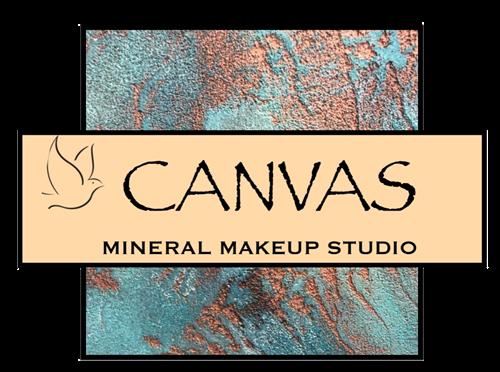 CANVAS Mineral Makeup Studio