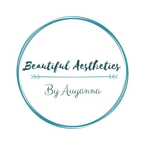 Beautiful Aesthetics By Auyanna