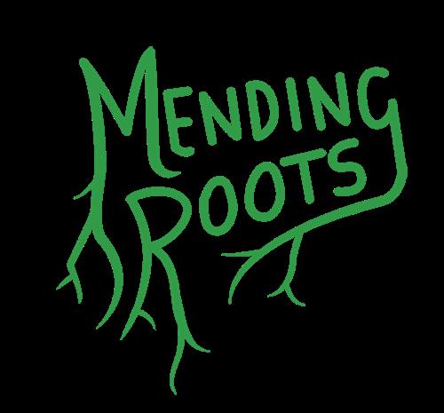 Mending Roots Reiki & Herbal