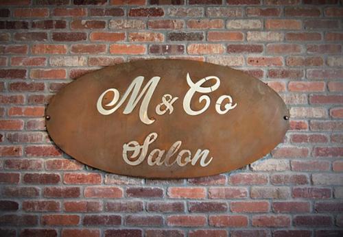Joni Richcreek - M & Co Salon