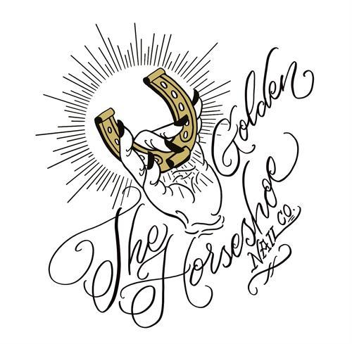 The Golden Horseshoe Nail Co.