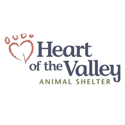 Heart of the Valley Animal Shelter