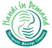 Hands in Demand Therapeutic Massage Company