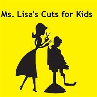 Ms. Lisa's Cuts for Kids