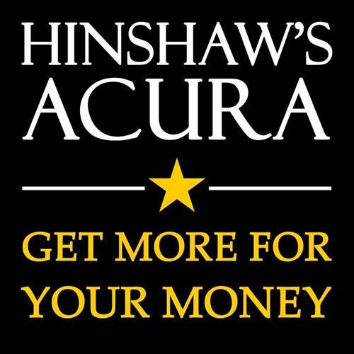 Hinshaw's Acura