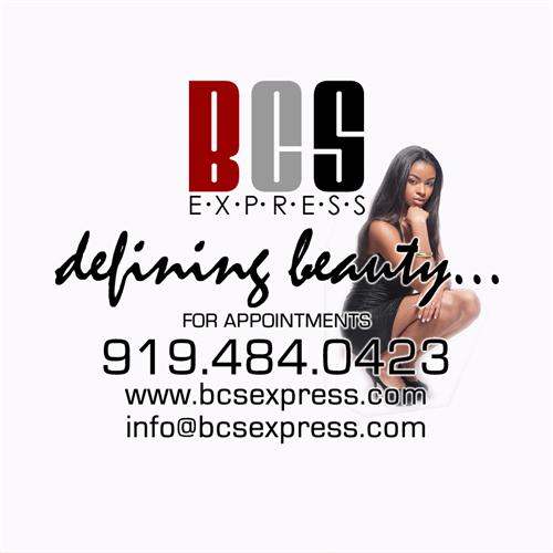 Logo Beleza Couture Studio Express