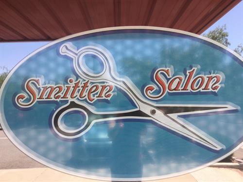 Heather Stradley @ Smitten Salon