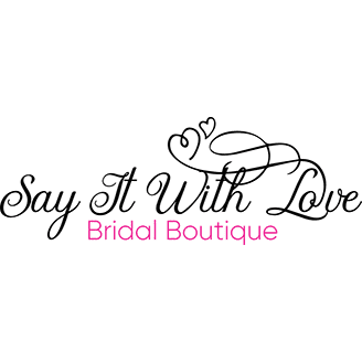 Say it With Love Bridal
