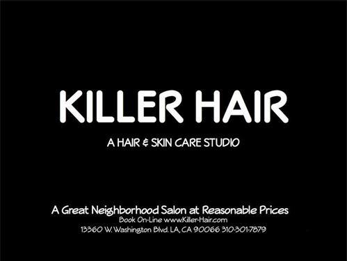 Killer Hair & Skin Care Studio