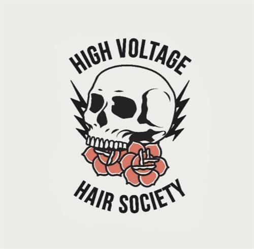 High Voltage Hair Society
