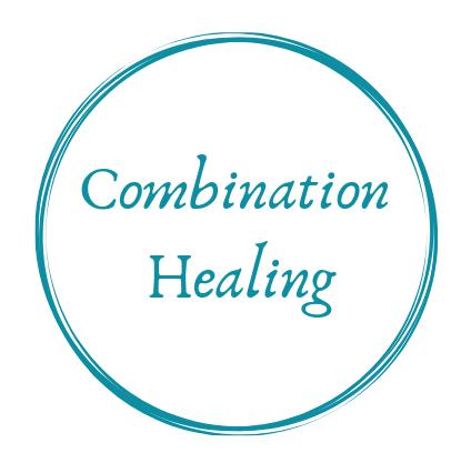 Combination Healing