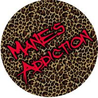 Manes Addiction by Michelle Ruedy