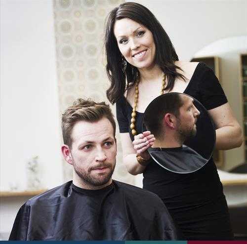 Joe's Upscale Barbering+BeautyLoft
