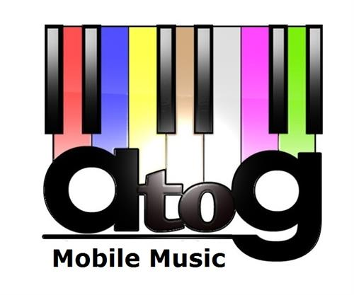 A to G Mobile Music