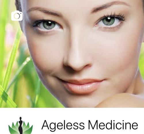 Ageless Medicine